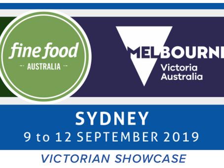 Fine Food Australia 2019