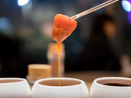 Caramelicious Fondue