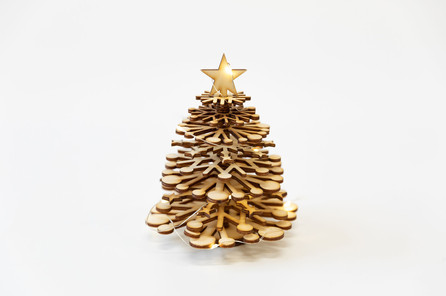 Christmas tree kits