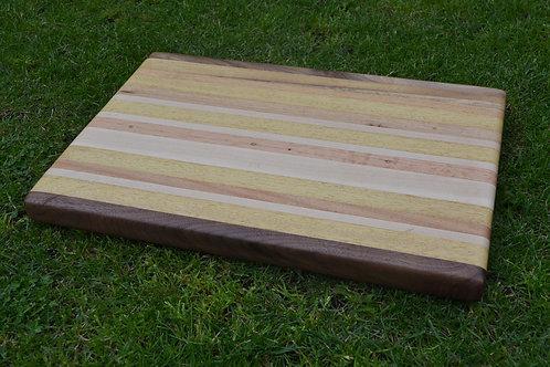Mixed Hardwood Chopping Boards