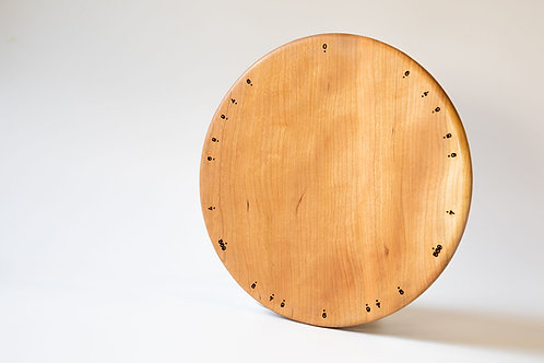Circular Cake/Pizza Serving Boards