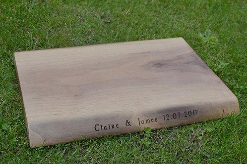 Walnut Chopping Boards