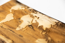 wooden maps 2