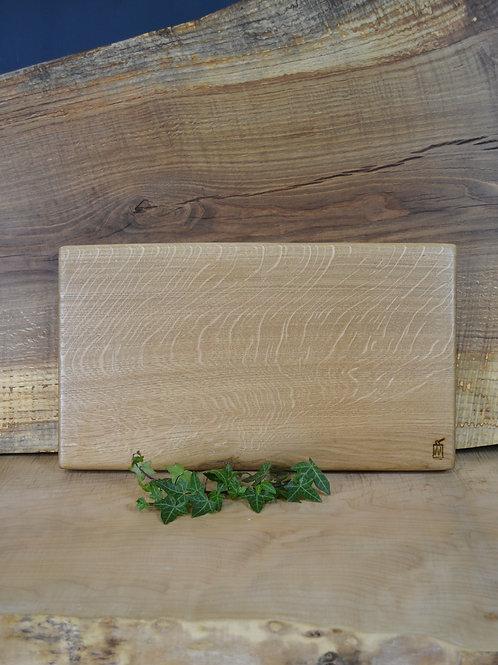 Waney edged Oak boards