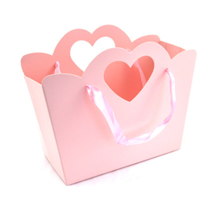 Коробки с сердечком