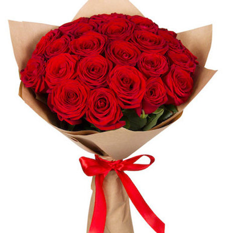 "Розы ""Ред Наоми"" поштучно (от 10 шт.)"