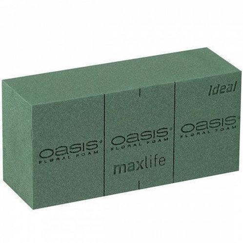 Оазис кирпич Maxlife Ideal