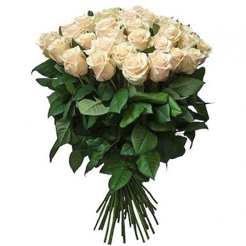 "Букет из 25 роз ""Талея"""