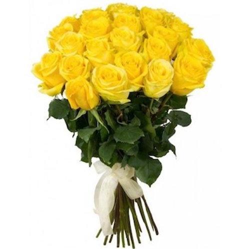"""Букет из 25 роз """"Пенни Лейн"""""""