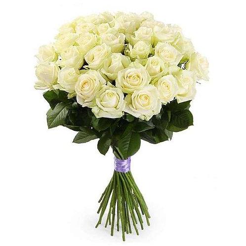 "Розы ""Аваланж"" поштучно (от 10 шт.)"