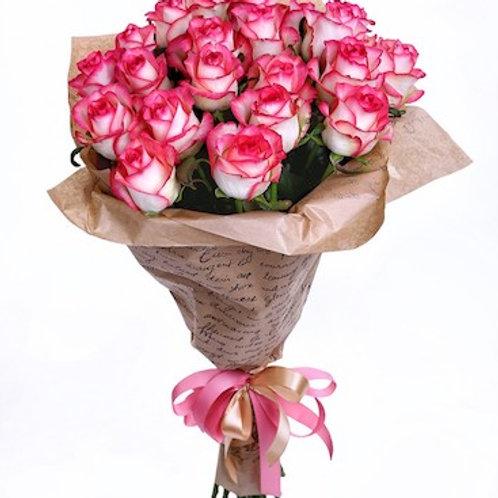 """25 роз """"Джумилия"""""""