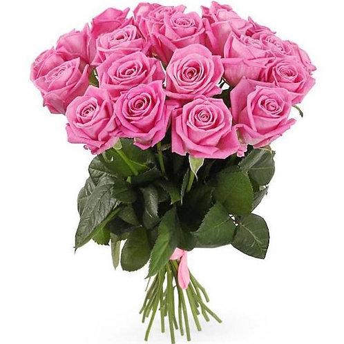 Розы Аква Россия (от 20 шт.)