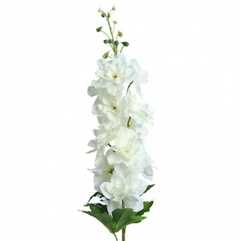 Дельфиниум белый (от 20 шт.)