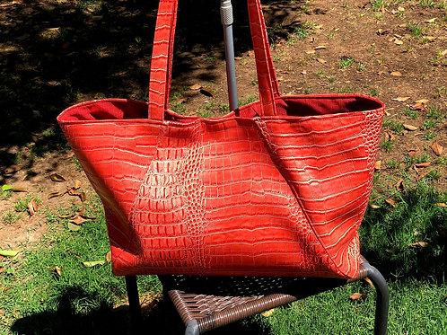 ALI Bag Orange