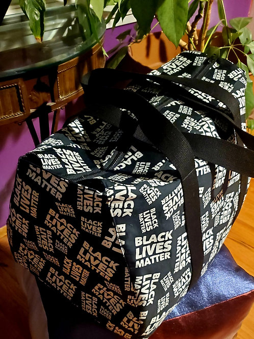 BLM Duffle Bag