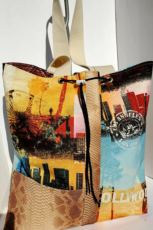 Hollywood Tote