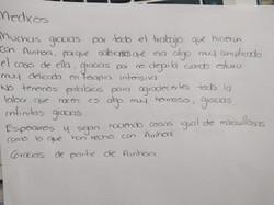 Carta Ainhoa