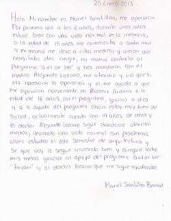 Mariet Santillan