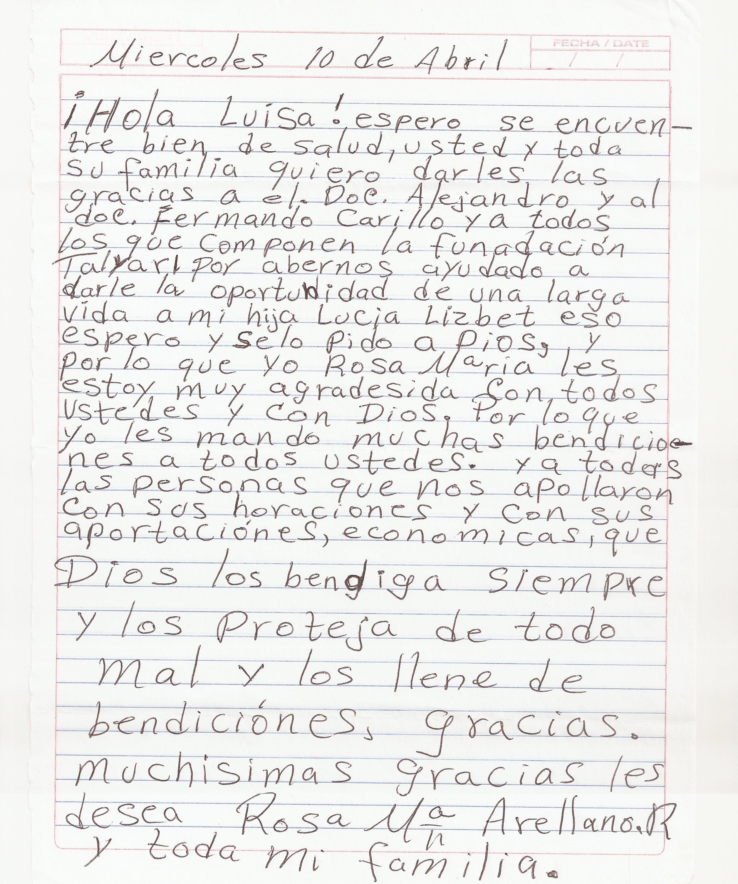 Lucía Palafox