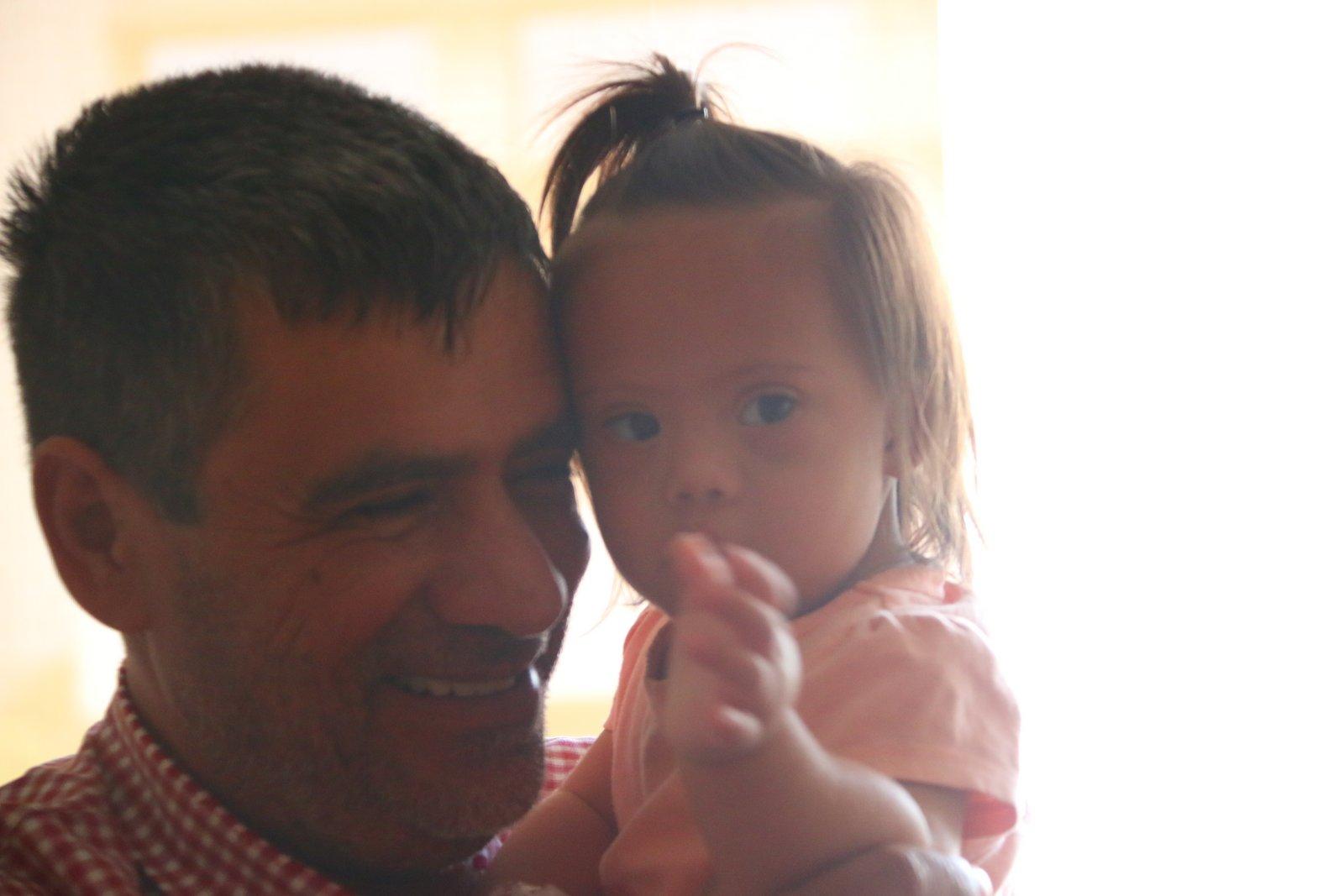 Con mi papá