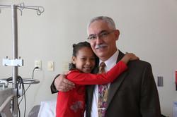 ¡ Gracias Dr. Alejandro Lozano !