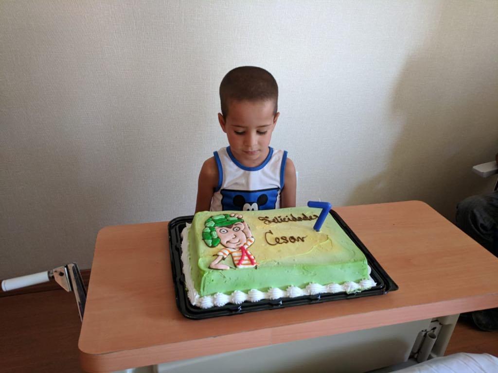 ¡ Feliz cumpleaños a mi !