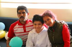 ¡ Mi familia !