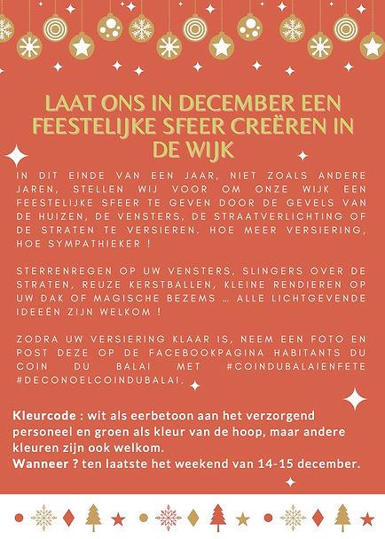 NL - Air de fête - Fêtes 2021 (dragged)