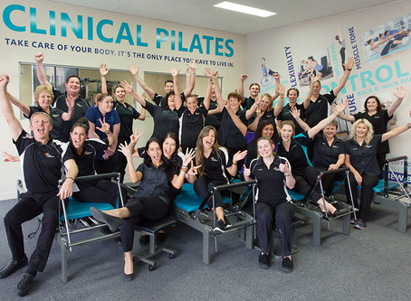 4 Life Physio is Coming to Pinjarra in March 2019!