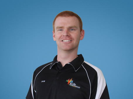 Introducing Pinjarra's Newest Physiotherapist