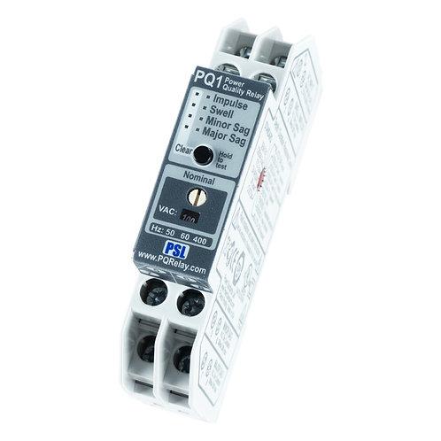 PQ1 - Power quality sensor