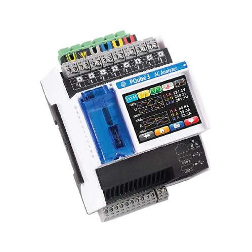 PQube 3 - Power analyzer
