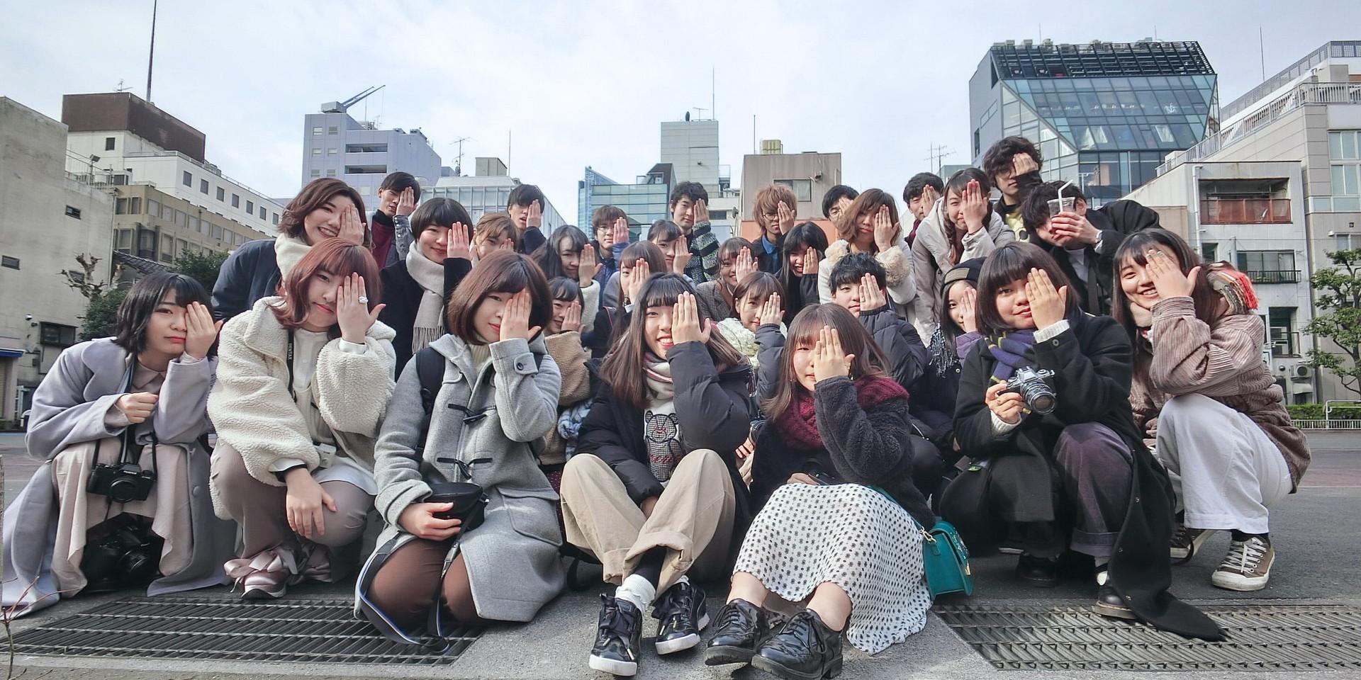 第1回目 in 新橋&東京タワー