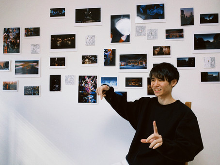 【イベントレポート】写真展「25:00」を終えて。
