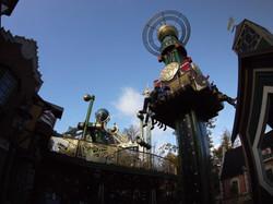 Tivoli's Merry Corner