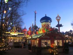 Tivoli Russian Christmas
