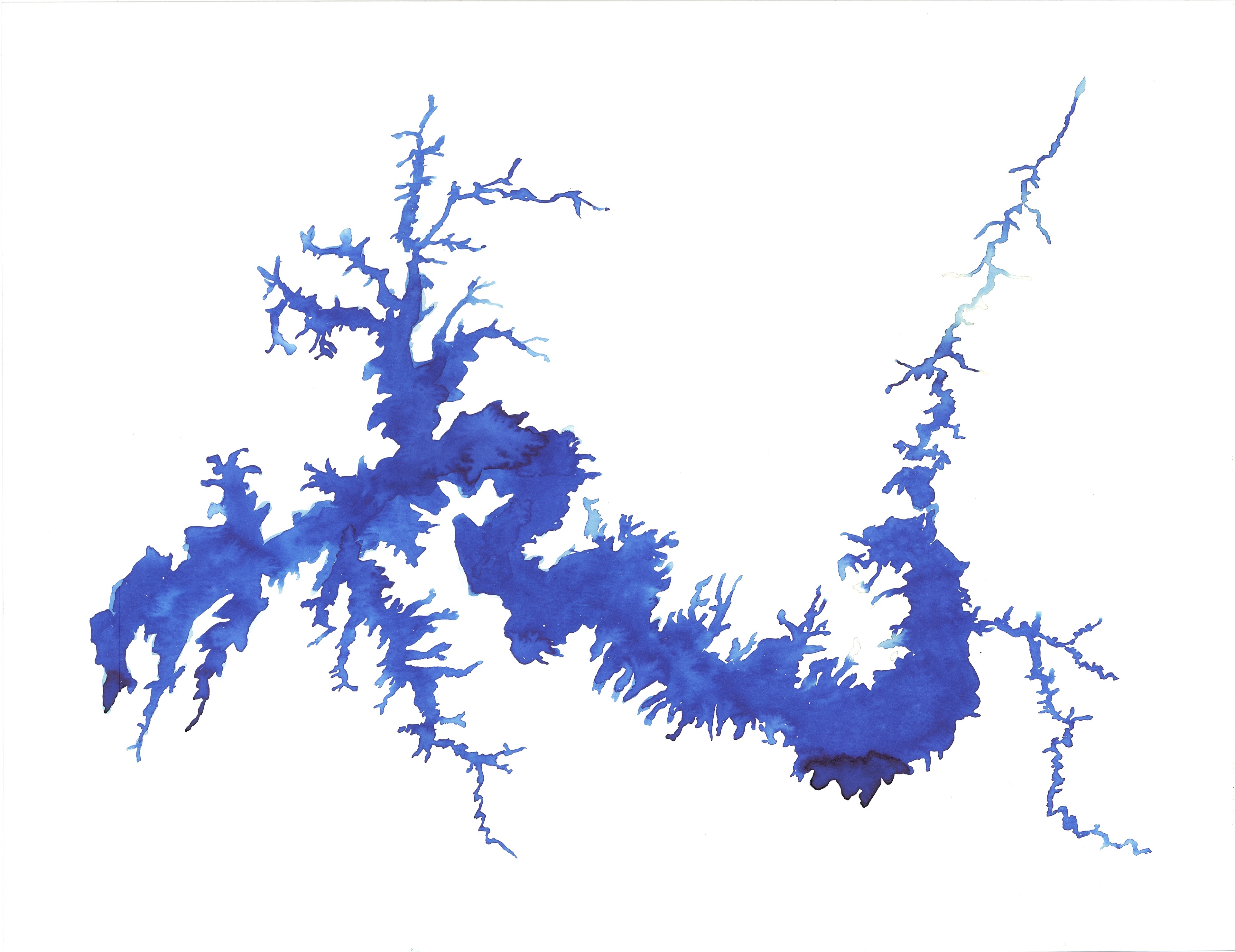 Grand Canyon Lake