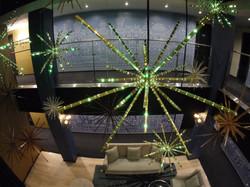 Firework Lamps