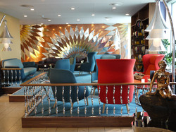 Tivoli Hotel Expansion
