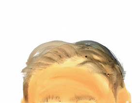 Balding Beneath
