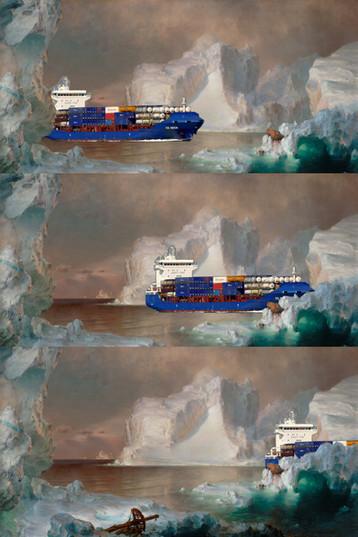 Arctic Passage
