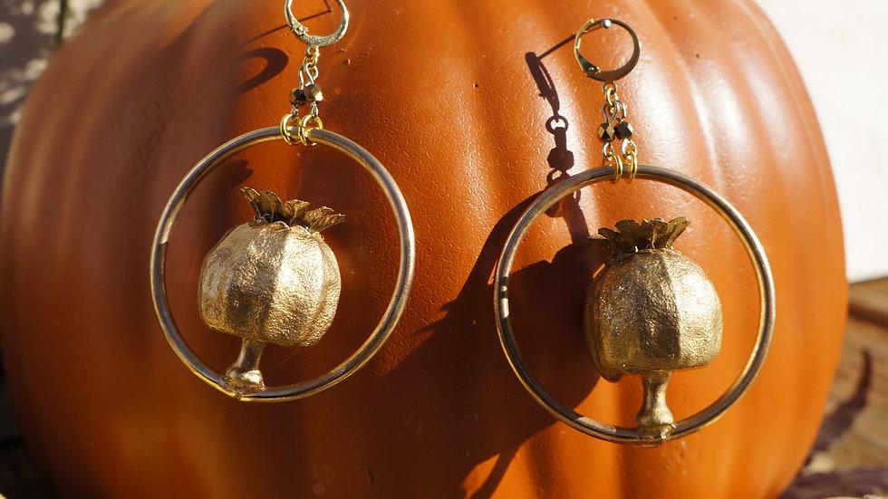 The Seed Earrings