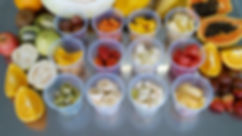 Delivery de Frutas Curitiba