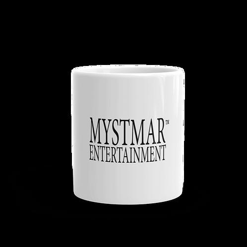 MYSTMAR™ Entertainment Coffee Mug