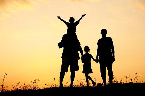 Família: Laços ou nós?