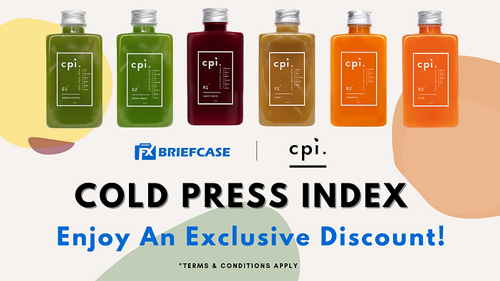 Cold Press Index