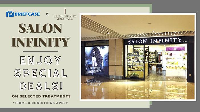 Salon Infinity