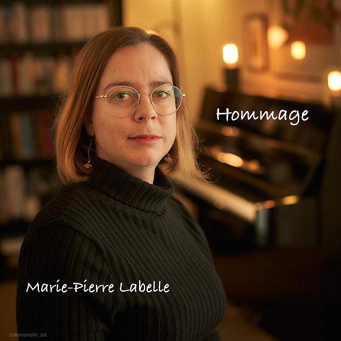 CD Hommage (numérique)