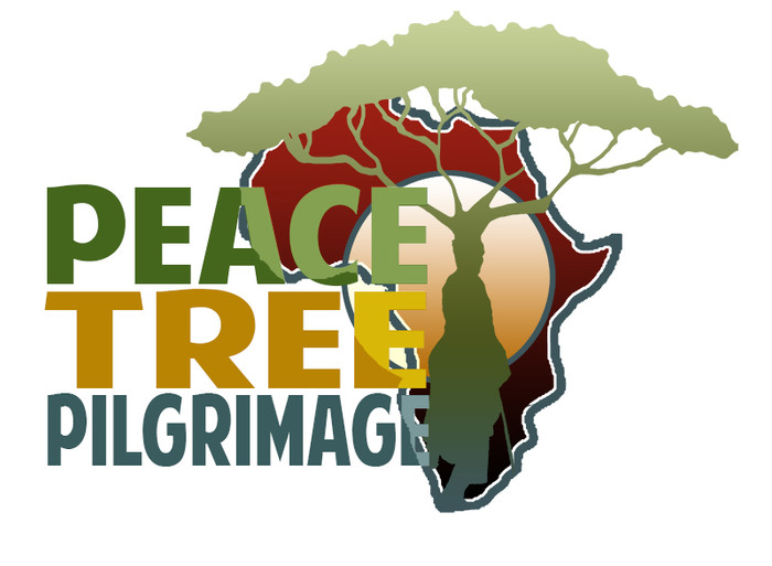 Peace Tree Pilgrimage - Leaving from Kleinsandfontein farm 14th March 2016 (Main project to be launc