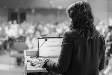 business-woman-lecturing-at-conference-4